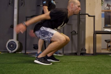 Lunges for skiing